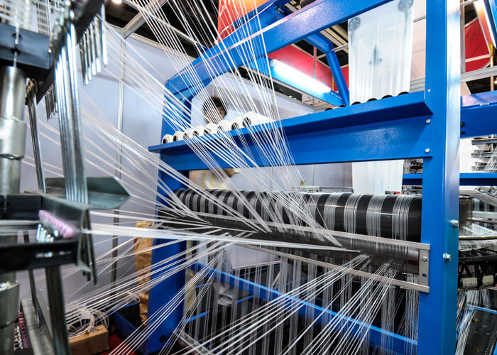 Drying Solutions | Printing & Textiles | Hertfordshire